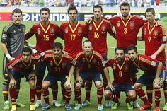 ¿Dónde televisan los partidos del Mundial Brasil 2014 en España? | Mundial Brasil 2014