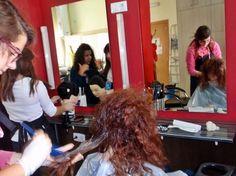 Dos nuevos programas formativos en servicios auxiliares de peluquería y carpintería y mueble