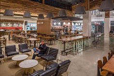 Flagship Commons | IIDA Great Plains Chapter
