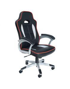 Scaun ergonomic BR14 Gaming Chair, Furniture, Home Decor, Home Furnishings, Interior Design, Home Interiors, Decoration Home, Tropical Furniture, Interior Decorating