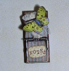 mouse traps craft - Google Search