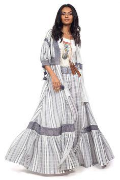 Estela Jacket Boho Chic, Jackets, Dresses, Fashion, Vestidos, Wraps, Down Jackets, Moda, Fashion Styles