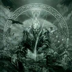 All that rise to Valhalla ¤