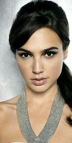 Gal Gadot. Model & Actress ❤💛💖💗💟💙💚💜