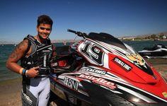 Aero Aswar - 2014 IJSBA World Finals Pro Stock Champion