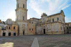 Lecce - Cattedrale Santa Maria Assunta
