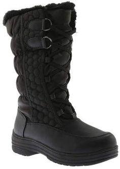 nice warm boots