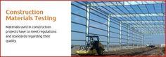 Harlingen Texas, Mcallen Texas, Geotechnical Engineering, Construction Materials, Building, Travel, Viajes, Buildings, Destinations