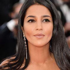 Leïla Bekhti au Festival de Cannes 2016 - #maquillage #LOréalParis