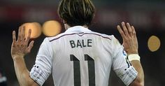 osCurve News: Gareth Bale booed again by Real Madrid fans as Cri...