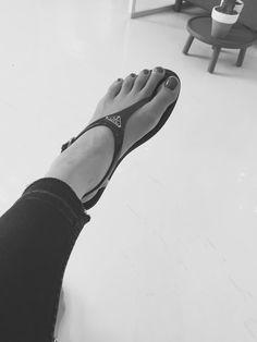 Love my feet