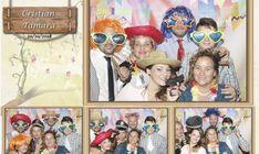 Fotomatón más novedoso y avanzado del mercado. Baseball Cards, Frame, Decor, Events, Wedding, Picture Frame, A Frame, Decorating, Dekoration