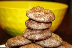 Nutella Cookies | Tasty Kitchen: A Happy Recipe Community!