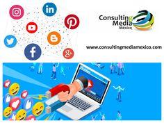 LA MEJOR AGENCIA DE MARKETING DIGITAL. La confianza que tus consumidores logran depositar en tu marca, es algo que tardas mucho tiempo en construir, y con las redes sociales puedes perderla en un segundo por un mal manejo, por esta razón, es importante ser cuidadoso con lo que publicas. En CONSULTING MEDIA MÉXICO somos expertos en comunicación y marketing digital, y podemos ayudarte a manejar profesionalmente tus redes sociales. Te invitamos a visitar www.consultingmediamexico.com. Marketing Digital, Map, Confidence, Second Best, Social Networks, Location Map, Maps