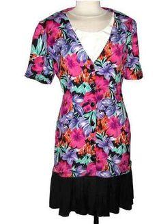 Compra mi artículo en #vinted http://www.vinted.es/ropa-de-mujer/vestidos-de-fiesta-y-de-coctel/326681-vestido-vintage-fiesta