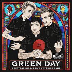 2000 Light Years Away — Green Day