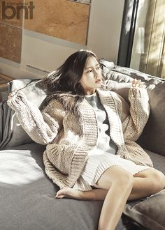 """Soyeon for BNT """