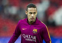 Neymar Photos: Athletic Club de Bilbao v FC Barcelona - Copa del Rey: Quarter Final