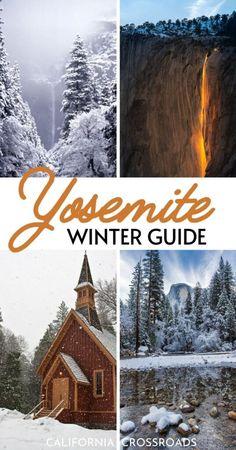 Alaska Travel, Canada Travel, Travel Usa, Winter Hiking, Winter Travel, Us National Parks, Yosemite National Park, Yosemite Winter, Places To Travel