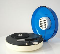 Philips Record Player