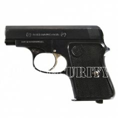 Expanzna pistol CZ45 8mm PAK #weapons #gunsLoading that magazine is a pain! Get your Magazine speedloader today! http://www.amazon.com/shops/raeind