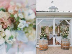 Tourterelle Floral Design - Tori Watson Photography - The Farmhouse at Veritas - Charlottesville, VA