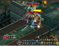 Odin Quest from Playsnail which is a RPG Webgame with the background of Norse Myth. As a free browser game, oq integrates of the Eastern and the Western elements of the fantasy role-playing web games.If you play Odin Quest, you's love Playsnail!