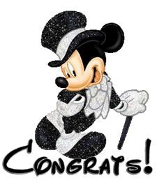 (Thank You) Meatty's FFS Comments and etags Mickey Mouse Images, Mickey Mouse And Friends, Congratulations Images, Neon Room, Happy Friendship Day, Great Quotes, Birthday Wishes, Happy Life, Animation
