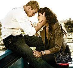 Ashley Greene and Kellan Lutz (Jonah & Kasey)
