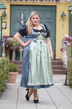 O´zapft is - Dirndl Spezial   Theodora Flipper