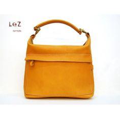 bag patterns gripesack handbag patterns PDF BDQ-13 LZpattern design leathercraft patterns leather craft leather art