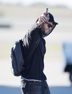 The Kansas City Royals landed at Kansas City International Airport Monday afternoon showing smiles on their faces including Eric Hosmer who gave a nod to some fans after getting off the plane. The Royals beat the New York Mets in five games to win the World Series 2015 in New York.