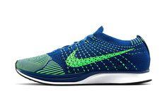 Nike Spring 2015 Flyknit Racer | Highsnobiety
