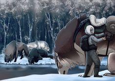 Deadlock by Tazihound on DeviantArt Creature Concept Art, Creature Design, Creature Drawings, Animal Drawings, Fantasy Wolf, Fantasy Art, Fantasy Creatures, Mythical Creatures, Anime Wolf Drawing