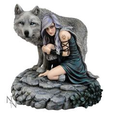 Protector Anne Stokes Limited Edition: Nemesis Now