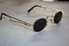 Vintage (disambiguation) Vintage is a process or quality in wine-making. Vintage may also refer to: Jean Paul Gaultier, Cute Sunglasses, Ray Ban Sunglasses, Vintage Sunglasses, Rapper Jewelry, Mens Fashion Wear, Style Fashion, Vintage Versace, Vintage Jeans
