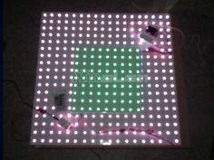 12v 3mm slim LED Light Pad ,Multiple application: for lightbox backlight or project lighting,warranty 3years