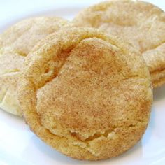 Delicious New Twists on Classic Snickerdoodle Cookies!