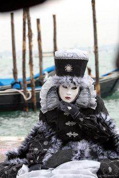 Máscaras Carnaval Veneza (33)