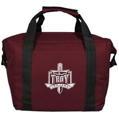 Shop Troy University Trojans tailgating supplies at FansEdge. Find officially licensed additions to your collection with Troy University Trojans gameday gear, party supplies, and more from FansEdge today. Troy Alabama, Troy Trojans, Troy University, Mississippi State Bulldogs, Fan Gear, Gym Bag, Logos, School Wreaths, Sports Teams
