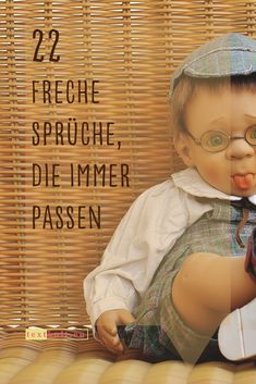 Freche Sprüche, die immer passen – is creative inspiration for us. Sarcastic Jokes, Some Words, All About Fashion, Life Lessons, Coaching, About Me Blog, Positivity, Humor, Motivation