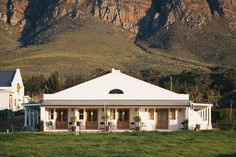 Wat van 'n wegbreek na Tulbagh se ongelooflike berge dié winter? Conference Facilities, Double Room, Africa Travel, South Africa, Gazebo, Swimming Pools, The Outsiders, Beautiful Places, Cottage