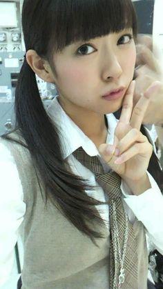 NMB48オフィシャルブログ: みるきー(。・ω・。)(。・ω・。) http://ameblo.jp/nmb48/entry-11365104410.html