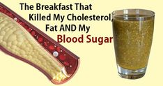 4 Tablespoons Of This Every Morning And Say Goodbye To Clogged Arteries High Blood Pressure And Bad Cholesterol! Arthritis, Clogged Arteries, Cure Diabetes Naturally, Regulate Blood Sugar, Blood Sugar Levels, Diabetes Treatment, High Blood Pressure, Lower Cholesterol, Health Remedies