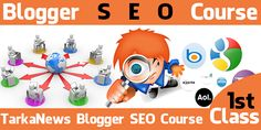 SEO Blogger Course 1st Class Hello, Friends Today We Will Learn 1st Class for Our SEO Course for Our Blogger Blog. We have too much to share about SEO. SEO stand for (Search Engine Optimization) but we will deliver it to all of you Step-By-Step hopefully.