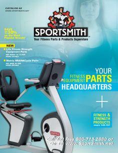 Sportsmith Catalog 62
