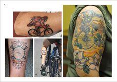 Bike Art: Bicycles in Art Around the World