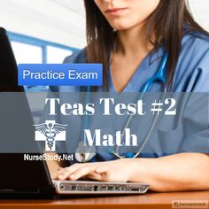 Pass The Teas V A Complete Study Guide With Practice Test