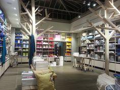Bassetti Home Innovation, Milan, Italy | design | visual | retail