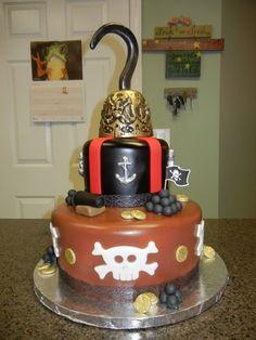 bolo pirata gancho
